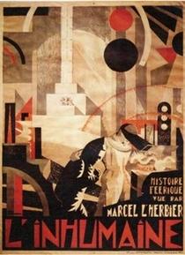 A Desumana - Poster / Capa / Cartaz - Oficial 2