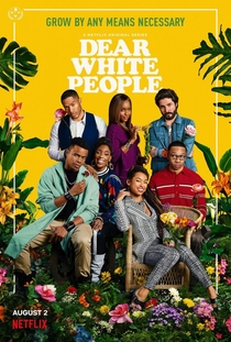 Cara Gente Branca (Volume 3) - Poster / Capa / Cartaz - Oficial 1