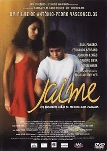Jaime - Poster / Capa / Cartaz - Oficial 1