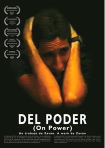 Sobre o Poder - Poster / Capa / Cartaz - Oficial 1