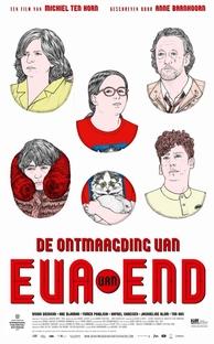 A Primeira Vez de Eva van End - Poster / Capa / Cartaz - Oficial 1