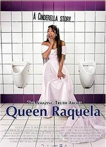 A surpreendente verdade sobre Queen Raquela - Poster / Capa / Cartaz - Oficial 1