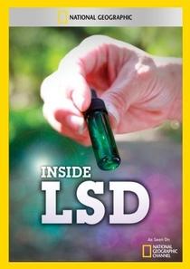 Inside LSD - Poster / Capa / Cartaz - Oficial 1