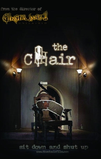 The Chair - Poster / Capa / Cartaz - Oficial 1
