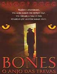 Bones - O Anjo das Trevas - Poster / Capa / Cartaz - Oficial 2