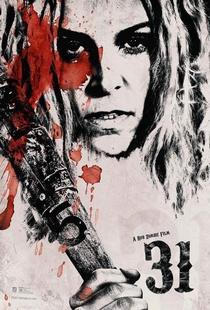 31 – A Morte É A Única Saída - Poster / Capa / Cartaz - Oficial 9