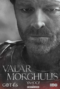 Game of Thrones (4ª Temporada) - Poster / Capa / Cartaz - Oficial 20