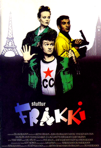 Stuttur Frakki - Poster / Capa / Cartaz - Oficial 1