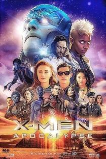 X-Men: Apocalipse - Poster / Capa / Cartaz - Oficial 23