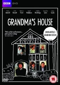 Grandma's House (1ª Temporada) - Poster / Capa / Cartaz - Oficial 1