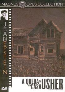 A Queda da Casa de Usher - Poster / Capa / Cartaz - Oficial 2