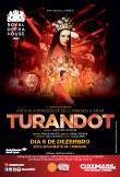 Royal Opera House: Turandot - Poster / Capa / Cartaz - Oficial 1