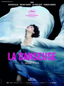 La Danseuse - Poster / Capa / Cartaz - Oficial 1