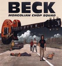 Beck - Poster / Capa / Cartaz - Oficial 1