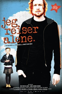 Jeg Reiser Alene - Poster / Capa / Cartaz - Oficial 1