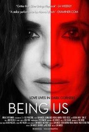 Being Us - Poster / Capa / Cartaz - Oficial 1