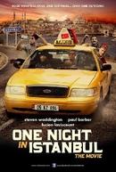Uma Noite em Istambul (One Night in Istanbul)