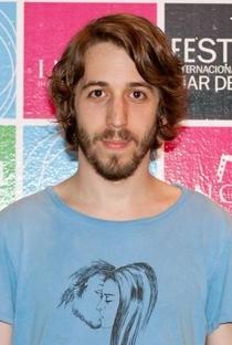 Martín Piroyansky - Poster / Capa / Cartaz - Oficial 4