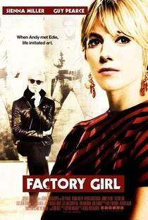 Uma Garota Irresistível - Poster / Capa / Cartaz - Oficial 7