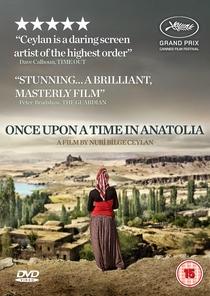 Era Uma Vez na Anatólia - Poster / Capa / Cartaz - Oficial 11