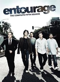 Entourage (5ª Temporada) - Poster / Capa / Cartaz - Oficial 1
