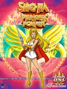 She-Ra: A Princesa do Poder (1ª Temporada)