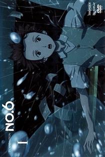 No.6 - Poster / Capa / Cartaz - Oficial 4