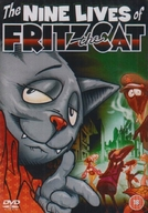 As Nove Vidas de Fritz, O Gato  (The Nine Lives of Fritz the Cat)