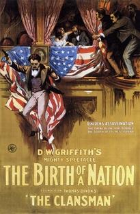 O Nascimento de uma Nação - Poster / Capa / Cartaz - Oficial 2