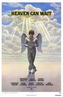 O Céu Pode Esperar - Poster / Capa / Cartaz - Oficial 1
