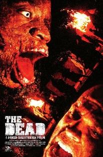 Os Mortos - Poster / Capa / Cartaz - Oficial 2