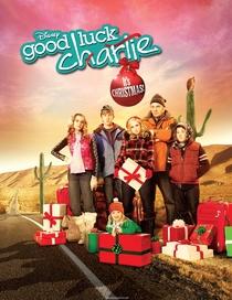 Boa sorte, Charlie!: É Natal! - Poster / Capa / Cartaz - Oficial 2