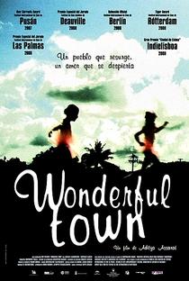 Cidade Maravilhosa - Poster / Capa / Cartaz - Oficial 2