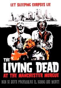 Não se Deve Profanar o Sono dos Mortos - Poster / Capa / Cartaz - Oficial 5