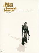 Mais Forte que a Vingança (Jeremiah Johnson)