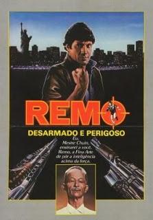 Remo: Desarmado e Perigoso - 11 de Outubro de 1985 | Filmow