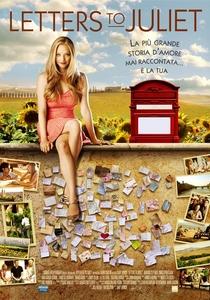 Cartas Para Julieta - Poster / Capa / Cartaz - Oficial 3
