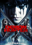 Demon Hunter (Taryn Barker: Demon Hunter)