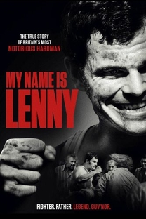 My Name Is Lenny - Poster / Capa / Cartaz - Oficial 2