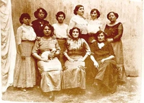 Aquelas Mulheres - Poster / Capa / Cartaz - Oficial 1