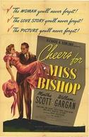 Dona de Seu Destino (Cheers for Miss Bishop)