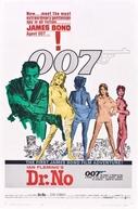 007 - Contra o Satânico Dr. No (Dr. No)