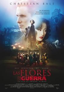 Flores do Oriente - Poster / Capa / Cartaz - Oficial 13