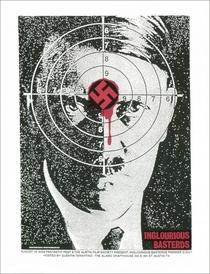 Bastardos Inglórios - Poster / Capa / Cartaz - Oficial 20