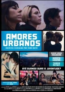 Amores Urbanos - Poster / Capa / Cartaz - Oficial 1