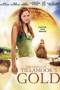 The Tillamook Treasure - Poster / Capa / Cartaz - Oficial 2
