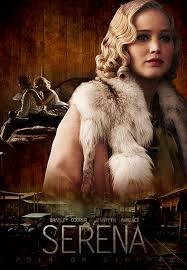 Serena - Poster / Capa / Cartaz - Oficial 5
