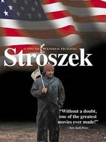 Stroszek - Poster / Capa / Cartaz - Oficial 3