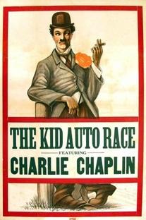 Corrida de Automóveis para Meninos - Poster / Capa / Cartaz - Oficial 1
