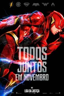 Liga da Justiça - Poster / Capa / Cartaz - Oficial 20